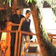 Sophia, filha dos atores Edson Celulari e Claudia Raia, completou 11 anos em janeiro de 2014