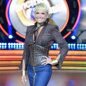 Xuxa explica por que perdeu contato com Faustão: 'Muda de celular 2x ao ano'