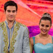 Bailarina mostra fotos com namorado, Nicolas Prattes: 'Feliz aniversário'