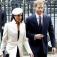 Meghan Markle e príncipe Harry estão honrados por a irmã da princesa Diana, Jane Fellowes, participar da cerimônia de casamento