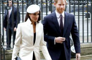 Família de Meghan Markle estará em casamento com Harry: 'Pai a leva ao altar'