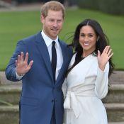 b6db3b4762 Família de Meghan Markle estará em casamento com Harry   Pai a leva ao altar