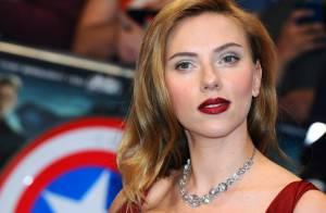 Scarlett Johansson vence processo contra escritor francês: 'Satisfeita'