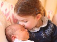 Família Real divulga fotos do 3º filho de Kate Middleton, Louis: 'Orgulhosos'