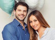 Sabrina Sato e o noivo, Duda Nagle, anunciam que serão pais de uma menina