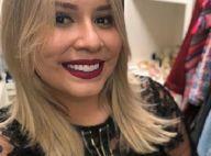 Marília Mendonça pondera sobre emagrecimento: 'Dieta em uma fase muito restrita'