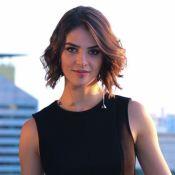 Monica Benini adere ao abdominal hipopressivo: 'Bom na recuperação pós-parto'
