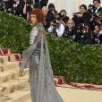 Zendaya usou looks inspirado em Joana D'Arc no Met Gala 2018