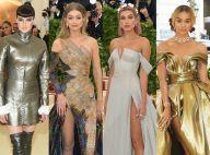 Inspiração religiosa: confira fotos dos looks das famosas no Met Gala 2018