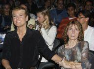Morre mãe de Xuxa, dona Alda, aos 81 anos, após enfrentar Parkinson por 10 anos