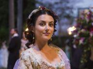 'Orgulho e Paixão': Cecília deixa casa do marido ao cair em armação de Fani
