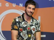 Chay Suede escolhe look Dolce & Gabbana ao lançar 'Segundo Sol': 'Gosto de moda'