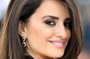 Chanel vintage e alta-costura: os looks de Penélope Cruz no Festival de Cannes