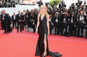 Pretinho nada básico! Veja looks que se destacaram no tapete vermelho em Cannes