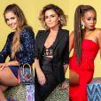 Saiba qual item de maquiagem é indispensável na rotina de beleza das famosas brasileiras como Deborah Secco, Giovanna Antonelli e Roberta Rodrigues