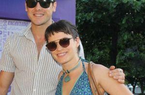 Sergio Guizé ganha festa surpresa de aniversário de Bianca Bin e amigos. Fotos!