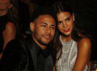 Bruna Marquezine afasta planos de morar com Neymar: 'A gente não tem pressa'