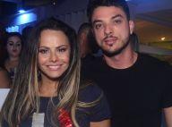 Viviane Araujo mantém amizade com Klaus Barros após separação: 'Bola pra frente'