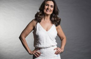 Fátima Bernardes terá carreira homenageada em prêmio nos EUA: 'Reconhecimento'