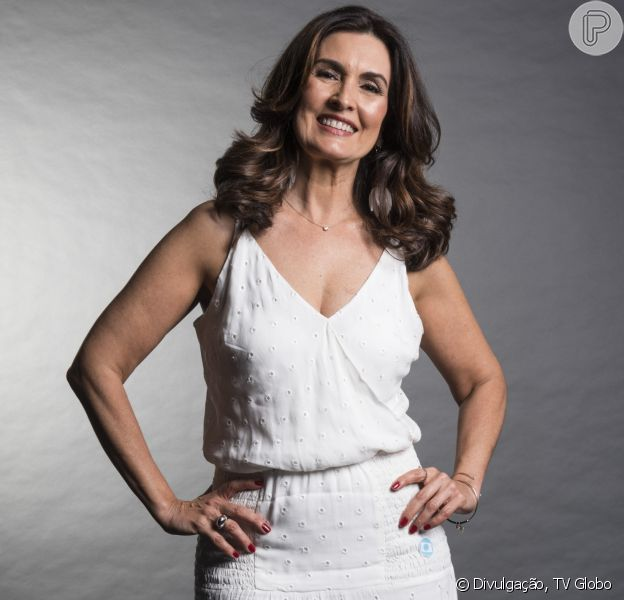 Fátima Bernardes receberá prêmio Lifetime Achievement no Brazil International Press Awards na Flórida, nos Estados Unidos