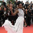 Lupita Nyong'o foi a primeira atriz queniana e a primeira atriz mexicana a ganhar um Óscar, na categoria de Melhor Atriz Coadjuvante, pelo filme '12 Years a Slave'