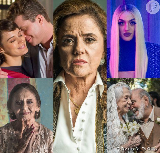 Casamento, mortes, show de Pabllo Vittar e mais: saiba tudo o que acontece no último capítulo da novela 'O Outro Lado do Paraíso'!