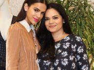 Marquezine passa primeiro Dia das Mães longe de Neide: 'Vou a Cannes trabalhar'