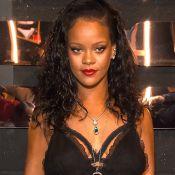Do básico ao sexy: Rihanna lança linha de lingerie Savage x Fenty. Veja peças!