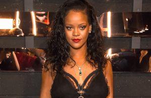 179b47992 Do básico ao sexy  Rihanna lança linha de lingerie Savage x Fenty. Veja  peças!