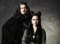 'Deus Salve o Rei': Rodolfo despreza e humilha Lucrécia ao descobrir traição