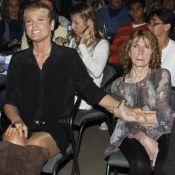 Xuxa Meneghel lamenta saudades da mãe, Dona Alda: 'Hoje está mais difícil'