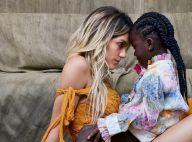 Veja fotos do ensaio de dia das mães de Giovanna Ewbank e Títi: 'Amor infinito'