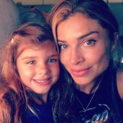 Filha de Grazi Massafera e Cauã Reymond, Sofia é geminiana de vários talentos!