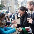 Lua de mel de Meghan Markle e Príncipe Harry foi adiada por aniversário do sogro, Príncipe Charles