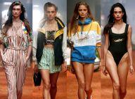 Banda de indie pop estreia em semana de moda da Austrália com tendência vintage
