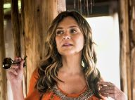 'Segundo Sol': Luzia vai para cadeia acusada por Laureta de matar seu ex-marido