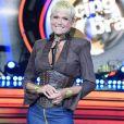 'Estamos estudando uma nova data, um pouco mais pra frente, para a Xuxa realizar o show em SP', disse a represetante de  Xuxa Meneghel