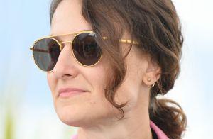 Óculos escuros gatinho e com toque retrô são destaques em Cannes. Veja fotos!