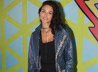 Débora Nascimento descarta preocupação para emagrecer após gravidez:'Zero dieta'