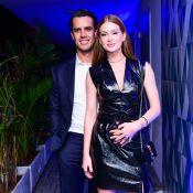 Marido alerta Marina Ruy Barbosa sobre looks muito curtos: 'Mas não interfere'