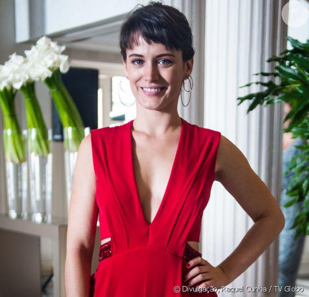 Bianca Bin pretende se mudar da capital do Rio de Janeiro para o interior