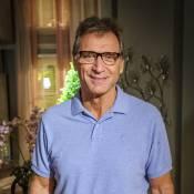 Herson Capri, o Ricardo de 'Em Família', será pai novamente aos 62 anos