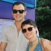 Bianca Bin e Sérgio Guizé viajam juntos para Portugal após fim de novela