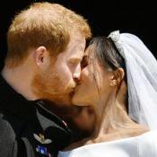 ed237a3f25 Casamento de Meghan Markle e Harry é marcado por quebra de tradições.  Entenda!