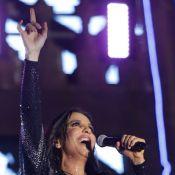 Ivete Sangalo volta aos palcos após nascimento das gêmeas: 'Vamos arrasar!'