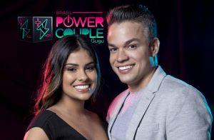 Ex-BBB Diego é afastado do 'Power Couple' por briga com marido de Munik Nunes