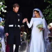 Vestido de Meghan Markle foi inspirado na 1ª noiva negra na realeza ocidental