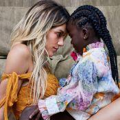 Giovanna Ewbank reclama ausência de bonecas negras em lojas: 'Revoltante'