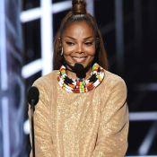 'Mulheres não serão mais controladas', diz Janet Jackson em prêmio da Billboard