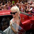 O advogado de Pamela Anderson alegou 'diferenças irreconciliáveis'